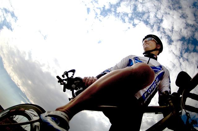 רכיבה על אופניים: 8 סיבות להתחיל לרכוב!
