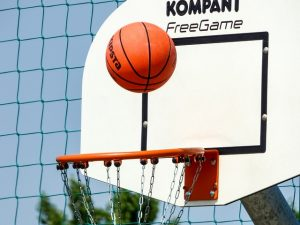 קייטנת כדורסל
