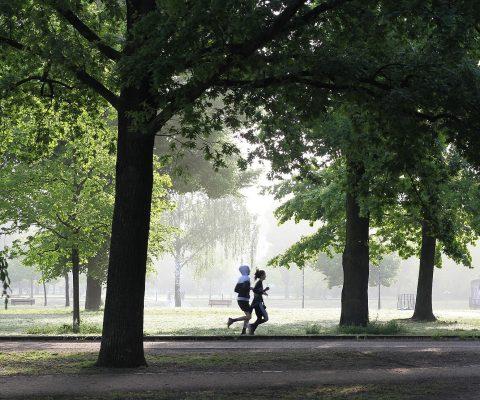שיעול אחרי ריצה: הכל על התופעה
