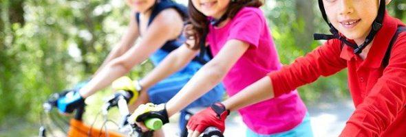 איך עוזרים לילדים להפוך את הספורט לאורח חיים?