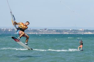 ספורט ימי באילת: ענפי הספורט לאנשים שאוהבים אקסטרים במיטבו -